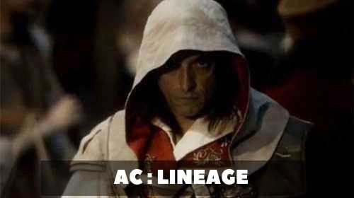 Assassin's Creed : Lineage || Libreplay films, séries et libres de droits et du domaine.