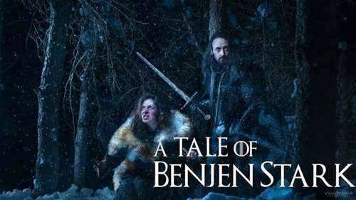 Game of Thrones: A Tale of Benjen Stark || Libreplay films, séries et libres de droits et du domaine.