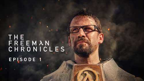 The Freeman Chronicles Épisode 1 || Libreplay films, séries et libres de droits et du domaine.
