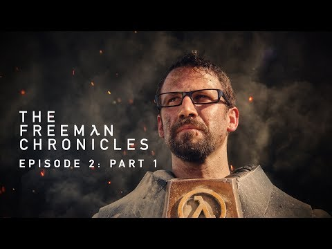 The Freeman Chronicles Épisode 2 Part 1 || Libreplay films, séries et libres de droits et du domaine.