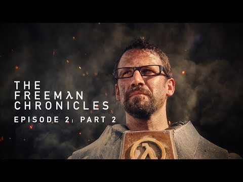 The Freeman Chronicles Épisode 2 Part 2 || Libreplay films, séries et libres de droits et du domaine.