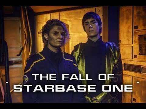 Fall of The Starbase One || Libreplay films, séries et libres de droits et du domaine.