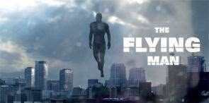 The Flying Man || Libreplay films, séries et libres de droits et du domaine.