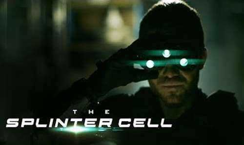 The Splinter Cell || Libreplay films, séries et libres de droits et du domaine.