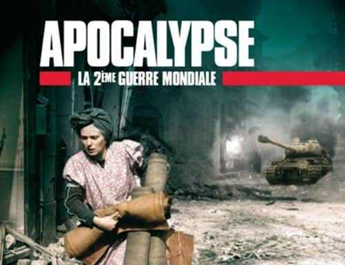 1 Apocalypse l'Agression ||  Libreplay