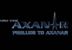 Prelude to Axanar -  || Libreplay, 1re plateforme de référencement et streaming légales