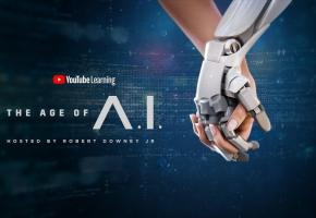 The Age of A.I - Avec The Age of AI, découvrez une intéressante série documentaire en 8 épisodes qui nous est proposée par Youtube Learning (YouTube Originals – Google). || Libreplay, 1re plateforme de référencement et streaming légales